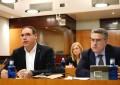 """Rodríguez exige a Page medidas """"reales y efectiva"""" contra la despoblación, uno de los problemas más graves que sufre la provincia de Ciudad Real"""