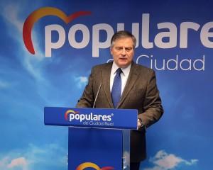 Ciudad Real: El PP exige datos reales y transparencia a la Junta en la información sobre el coronavirus en nuestra provincia