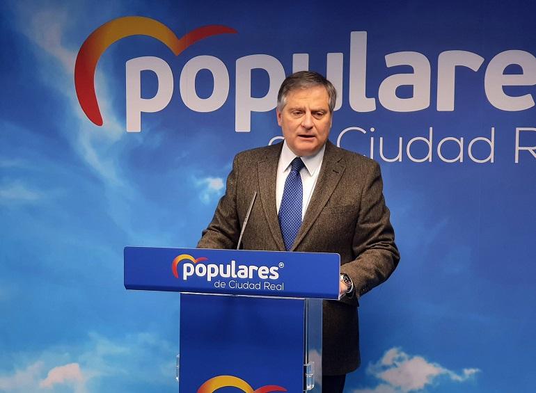 Ciudad Real El PP exige datos reales y transparencia a la Junta en la información sobre el coronavirus en nuestra provincia