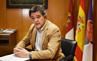 El Presidente del Grupo Popular de la Diputación reclama a José Manuel Caballero la compra de EPIs para trabajadores de ayuda a domicilio y Ayuntamientos