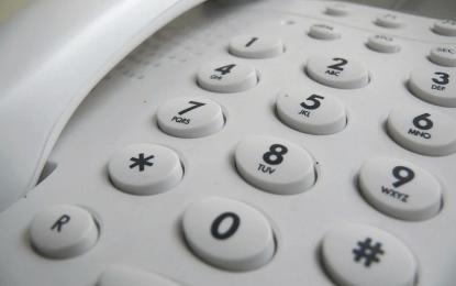 El SESCAM habilita teléfonos de información para resolver las dudas de los pacientes sobre sus citas sanitarias