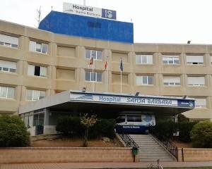 La Gerencia de Puertollano ha ampliado hasta 190 las camas útiles en el hospital 'Santa Bárbara' y está en disposición de llegar a las 230