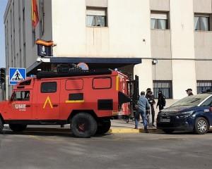 """Ciudad Real entrará el lunes en la """"Fase 2"""""""