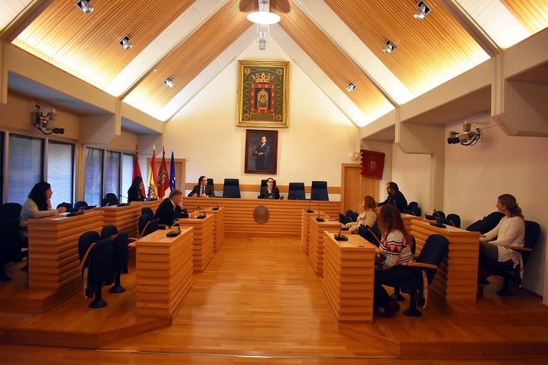 Pilar Zamora asume el control total del gobierno del Ayuntamiento para hacer frente al coronavirus