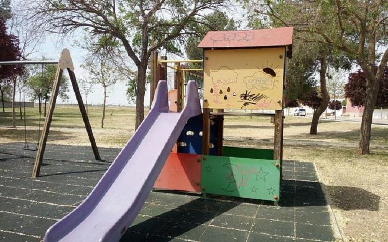 precintará las zonas de juegos infantiles y clausurará las fuentes para evitar contagios