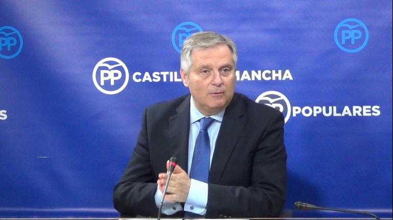 Cañizares Las víctimas de Ciudad Real afectadas por el coronavirus se merecen el amparo y la solidaridad del Ayuntamiento y de la alcaldesa