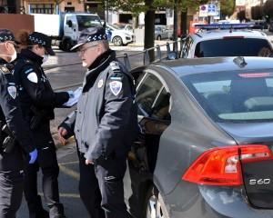 Ciudad Real: La Policía Local tramita 560 actas de denuncia o control  y detiene a 3 personas durante el estado de alarma