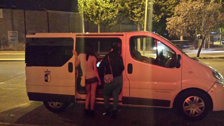 La Asociación In-Género demanda ayuda de emergencia para las personas que ejercen la prostitución en CLM