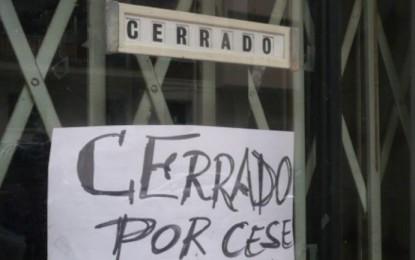 Castilla La Mancha ha perdido ya más de 3.100 autonómos en lo que llevamos de alerta sanitaria hasta el 30 de abril