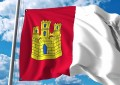 """Castilla La Mancha rendirá homenaje a fallecidos, familiares y personal esencial en un acto sencillo """"pero muy sentido"""", el Día de la Región"""
