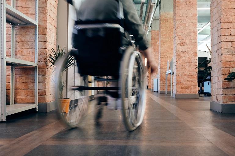 Ciudad Real El Gobierno regional sufraga con 18 millonres la actividad de entidades provinciales en el ámbito de la discapacidad