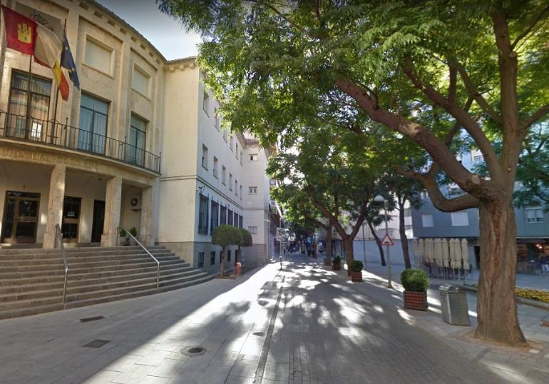 Ciudad Real La Junta de Gobierno Local adjudica la peatonalización de las calles Bernardo Mulleras y Alfonso X