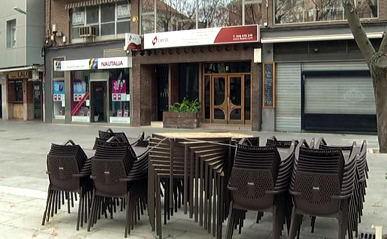 Ciudad Real La Junta de Gobierno aprueba la ordenanza para que el impuesto de terrazas sea gratuito durante todo el año 2020