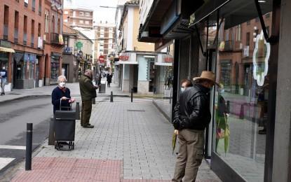 Ciudad Real: Pilar Zamora se compromete con el comercio local  para salir de la crisis
