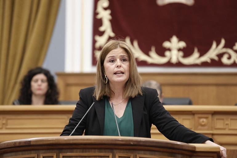 Cortes Valentín CLM se sitúa como la Comunidad con mayor tasa de mortalidad de España
