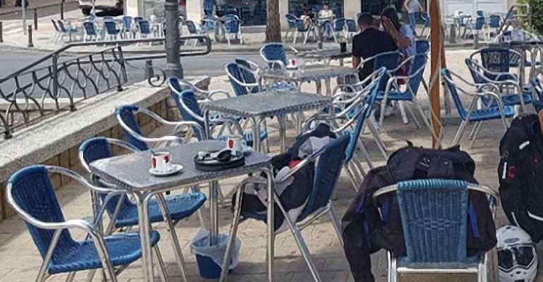El Ayuntamiento de Ciudad Real abre un periodo extraordinario para la solicitud de terrazas por parte de los hosteleros