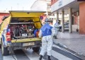El Gobierno de Castilla-La Mancha ha realizado a través de GEACAM un total de 2.560 actuaciones de desinfección en la provincia de Ciudad Real