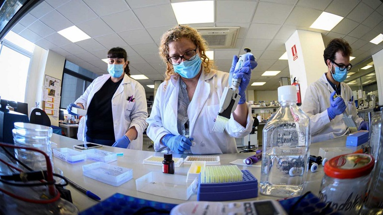 El Gobierno regional iniciará un estudio de seroprevalencia cuando el del Ministerio de Sanidad esté en su segunda fase