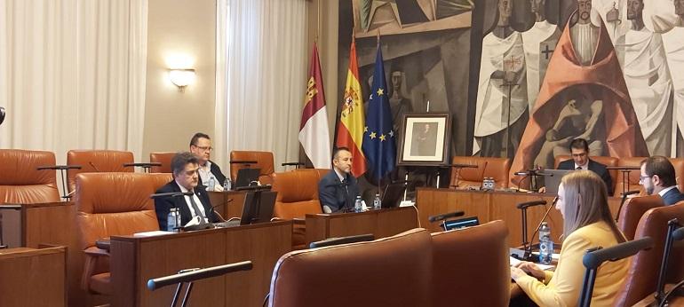 El Grupo Popular pide que la Diputación de Ciudad Real no olvide a los fallecidos por coronavirus y se guarde 1 minuto de silencio en cada una de sus sesiones