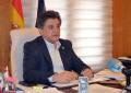"""El alcalde de Daimiel pide """"que no se baje la guardia"""" tras los 118 entierros que se han llevado a cabo desde el inicio de la pandemia"""