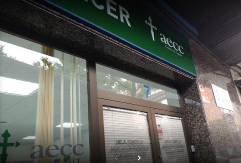 La AECC en Ciudad Real reabrió su sede desde este lunes