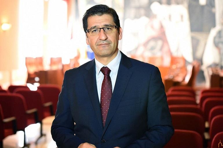 La Diputación Provincial de Ciudad Real transfiere otros 20 millones de euros a los ayuntamientos para que tengan liquidez
