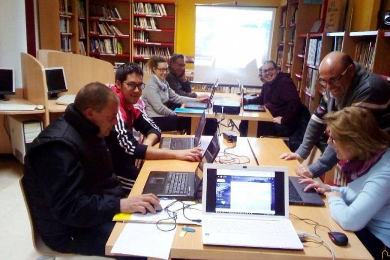 La Diputación publica una convocatoria para financiar proyectos y actividades a las Universidades Populares de la provincia