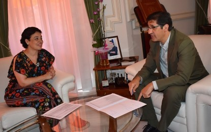 La Diputación renuncia a la reversión del colegio Ciudad Jardín para que el Ayuntamiento de Ciudad Real lo dedique a Universidad Popular