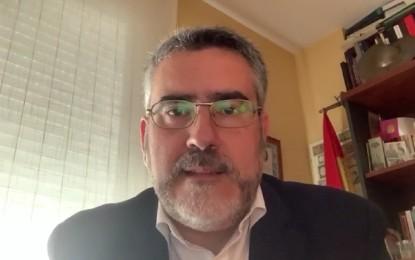 """Rodríguez: """"Page oculta datos e información a la oposición y así no se puede trabajar en la recuperación de la región"""""""