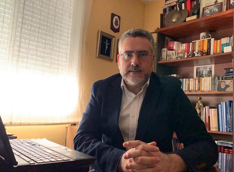 Rodríguez exige a Page que se hagan test masivos a la población para afrontar con seguridad la fase 1