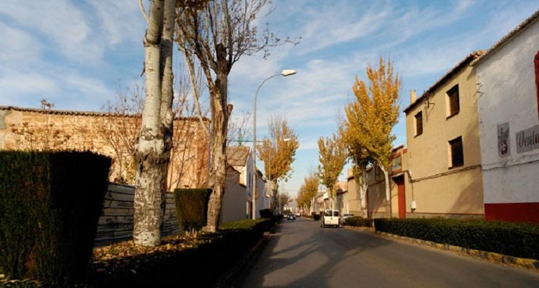 Valdepeñas inicia los trámites para la urbanización de la calle Torrecillas