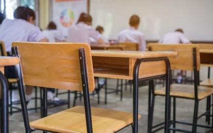 """ANPE defiende que la partida presupuestaria en Educación """"debería destinarse a remodelación de los centros, aumento de plantillas y digitalización"""""""