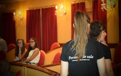 Abierta la convocatoria de empleo para la 43º edición del Festival de Almagro