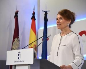 Castilla La Mancha: El Consejo de Gobierno aprueba casi 60 millones de euros destinados a la prestación de los Servicios Sociales y la Ayuda a Domicilio