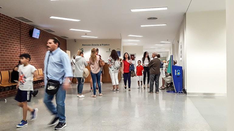 Ciudad Real Habilitada una línea telefónica en el Hospital General para la petición de cita para análisis clínicos-2