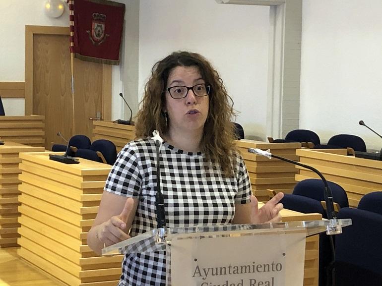 Ciudad Real La Junta de Gobierno aprueba una operación de crédito por 12 millones de euros con Globalcaja