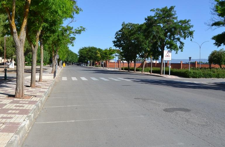 Daimiel El Mercadillo Municipal vuelve este martes