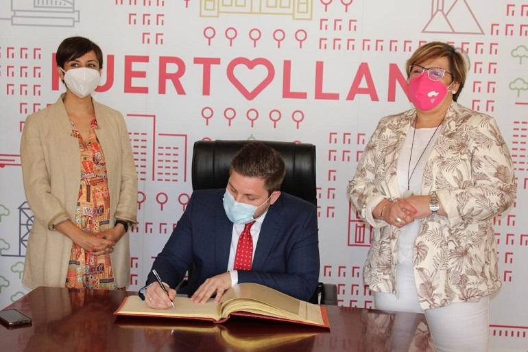 El Gobierno regional convoca las ayudas para la adquisición de vivienda dirigidas a jóvenes menores de 35 años por valor de un millón de euros