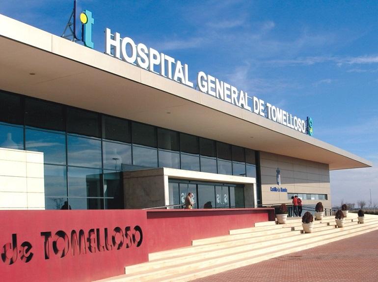 El PP de Tomelloso pide que se dote de una UCI al Hospital ante el peligro de un rebrote