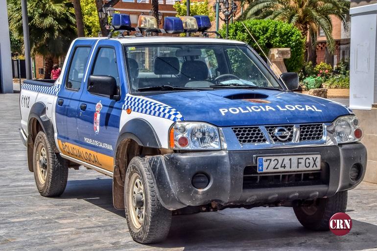 La Escuela de Protección Ciudadana retoma la formación presencial para un centenar de policías locales