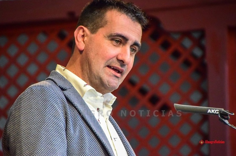 La XLIII Edición del Festival Internacional de Teatro Clásico de Almagro se celebrará este año del 14 al 26 de julio