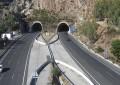 Cortado al tráfico tres días un acceso al túnel de Despeñaperros por obras de mantenimiento