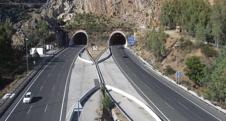 Tuneles Despeñaperros