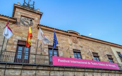Almagro: Este martes arranca la edición más atípica del Festival Internacional de Teatro Clásico