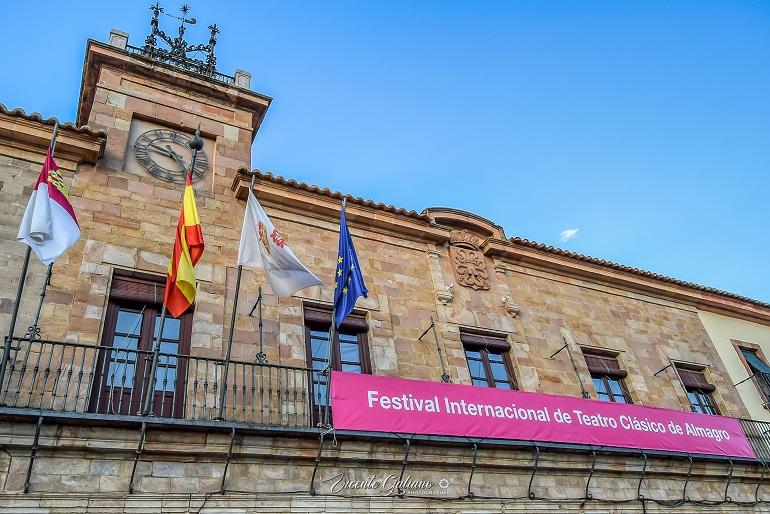 Almagro Este martes arranca la edición más atípica del Festival Internacional de Teatro Clásico