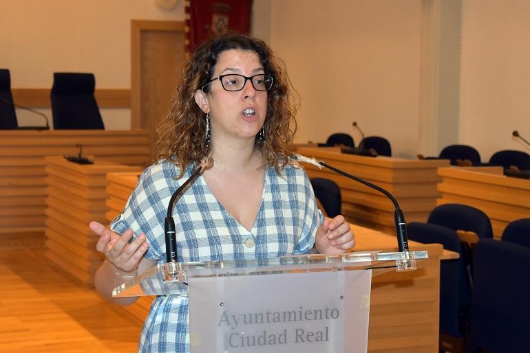 Ciudad Real La Junta de Gobierno Local aprueba las bases de las ayudas para la conciliación de las familias