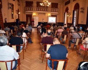 Ciudad Real: Los trabajadores del Plan de Empleo completan su formación para incorporarse a los servicios municipales