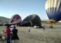 Ciudad Real: Vuelo en globo sobre el Parque Arqueológico de Alarcos