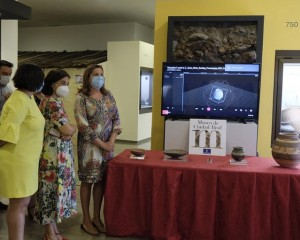 El Museo de Ciudad Real digitaliza sus fondos en 3D