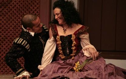 """""""La Discreta Enamorada"""". La propuesta empoderada de Corrales de Comedias en el Festival Internacional de Teatro de Almagro"""
